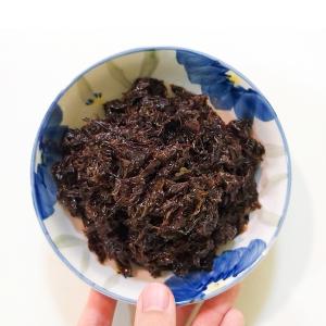 將軍島手採野生紫菜